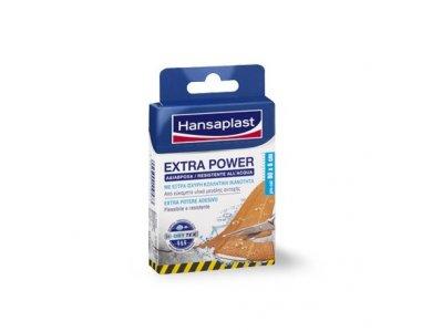 HANSAPLAST EXTRA POWER DL 8 STRIPS