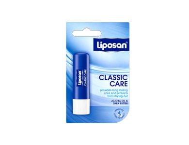 LIPOSAN CLASSIC CARE (ΜΠΛΕ) 4,8G
