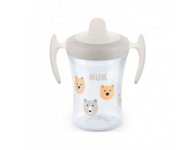 Nuk Evolution Trainer Εκπαιδευτικό Cup Με Λαβές 6m+ 230ml [10751141]