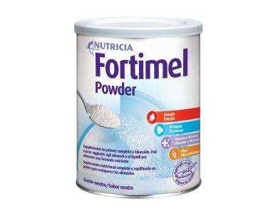 FORTIMEL POWDER ΟΥΔΕΤΕΡΗ ΓΕΥΣΗ 335gr