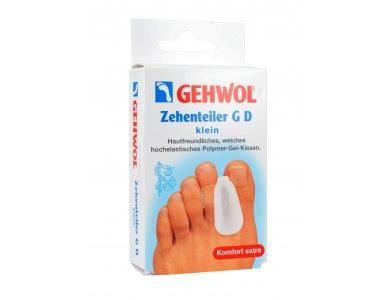 GEHWOL TOE DIVIDER GD SMALL 3ΤΕΜ