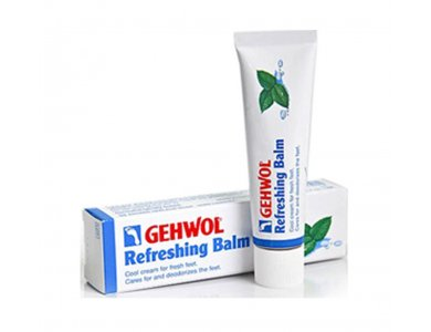 GEHWOL REFRESHING BALM 75ML