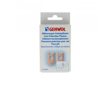 GEHWOL CORN PROTECTION PLASTERS 9ΤΕΜ