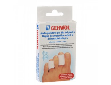 GEHWOL TOE PROTECTION RING G SMALL 2ΤΕΜ