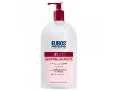 EUBOS LIQUID RED 400ML