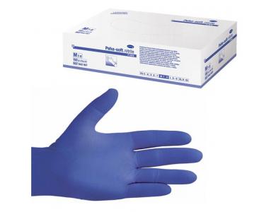 Hartmann Peha-Soft Nitrile Fino Powderfree Γάντια Νιτριλίου Small 150τμχ
