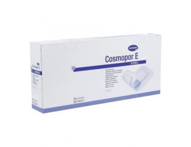 HARTMANN Cosmopor E Steril, Γάζες αυτοκόλλητες, 10cmx35cm (εσωτερικά 30,5cmx5,5cm), 25τμχ
