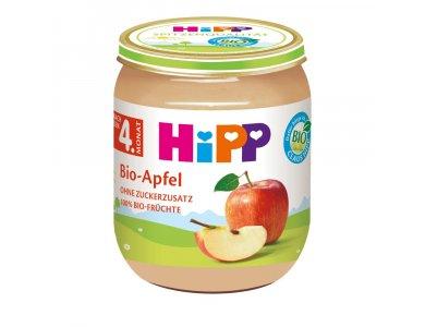 HIPP Φρουτόκρεμα μήλου υποαλλεργική 125gr