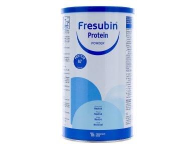 Fresubin Protein Powder Συμπλήρωμα Διατροφής Με Σκόνη Πρωτε?νης 300gr