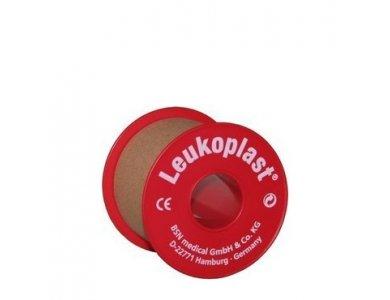 BSN Medical Leukoplast 1.25cmx4.6m Αυτοκόλλητος Υγειονομικός Επίδεσμος Χρώματος Δέρματος 1Τμχ