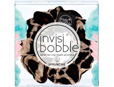 Invisibobble Sprunchie Spiral Hair Ring Purrfection 1τμχ