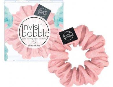 Ambitas Invisibobble Sprunchie No Morals But Corals Λαστιχάκι Μαλλιών 1 Τεμάχιο