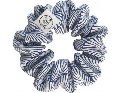 Ambitas Invisibobble Sprunchie Swim With Mi Santorini Blue Λαστιχάκι Μαλλιών 1 Τεμάχιο