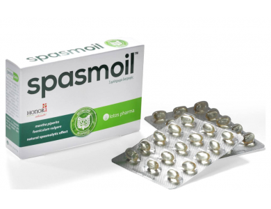 Honora Spasmoil, Σπασμολυτικό, 30tabs