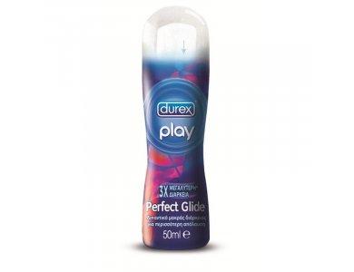 DUREX PERFECT GLIDE PLAY 50ML