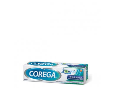 COREGA TOTAL ACTION 40G