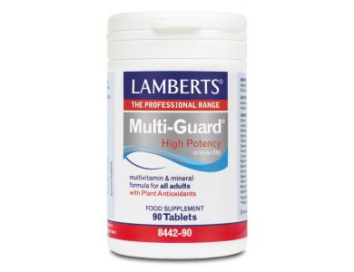 LAMBERTS MULTI-GUARD 90TABS