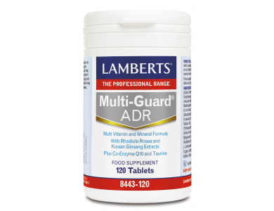 Lamberts Multi Guard ADR 120 tabs