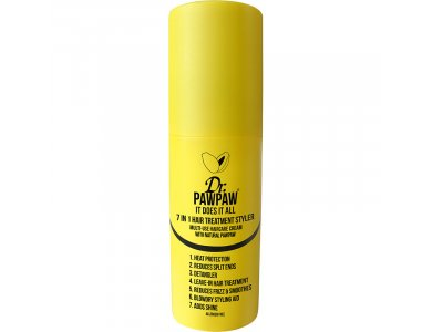 Dr PawPaw It Does It All Spray, Θεραπεία Μαλλιών, 150ml