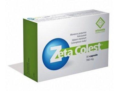 Erbozeta Zeta Colest 30caps