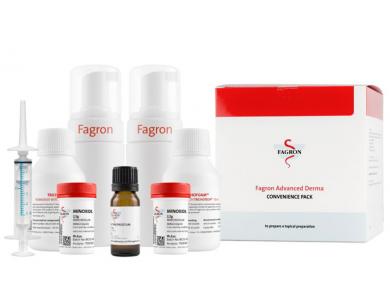 Fagron Advanced Derma Pack Dual MLT, 2x50ml