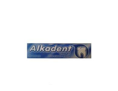 ALKADENT ΓΑΡΥΦΑΛΕΛΑΙΟ 4ml