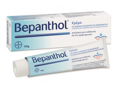 BEPANTHOL BODY ΚΡΕΜΑ 100GR