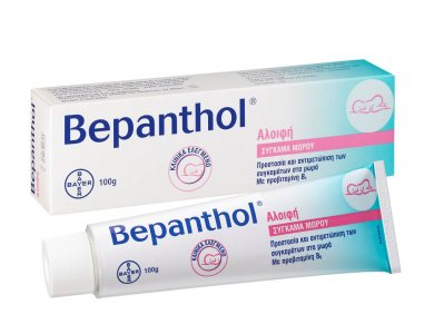 BEPANTHOL BODY AΛΟΙΦΗ 100 G ΓΙΑ ΜΩΡΑ