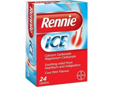 RENNIE ICE 24 ΜΑΣΩΜΕΝΑ ΔΙΣΚΙΑ