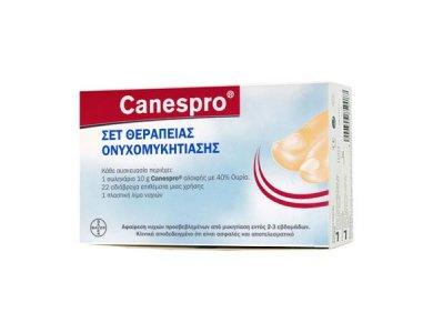 CANESPRO OINT 40% UREA TUB 10GR