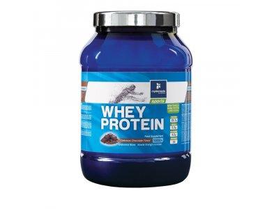 My Elements Sports Whey Protein Πρωτε?νη Με Γεύση Σοκολάτα 1000gr
