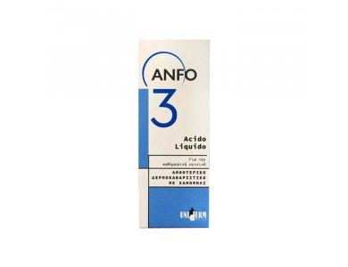 Anfo 3 Liquido Καθημερινό Καθαριστικό με Χαμομήλι 200ml