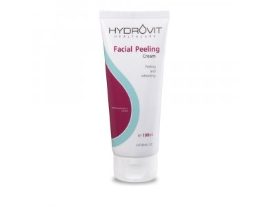 Hydrovit Facial Peeling Cream 100ml