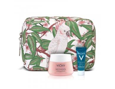 Vichy Set Neovadiol Rose Platinum Cream 50ml +Δώρο Mineral 89 Probiotic 5ml +Δώρο Πρακτικό Νεσεσέρ