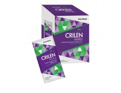 FREZYDERM - CRILEN Wipes σε ατομικά φακελάκια - 20τεμ.