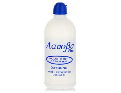Lanova Plus, Οξυζενέ Ήπιο Αντισηπτικό, 200ml