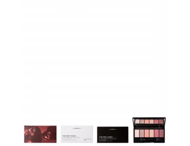 Korres Volcanic Minerals Eyeshadow Palette The Ruby Nudes 6gr