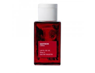 Korres Saffron Orris Eau De Toilette Γυναικείο Άρωμα 50ml