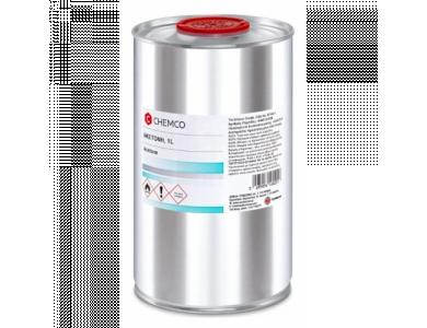 Chemco Acetone (Ακετόνη) 1lt