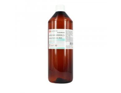 Chemco Isopropyl Alcohol (Ισοπροπυλικη Αλκοολη) Min.99.5% 1Lt