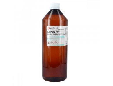 Chemco Paraffin Oil 1lt, Πραφινέλαιο Φαρμακευτικό