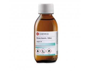 Chemco Argan Oil 100ml