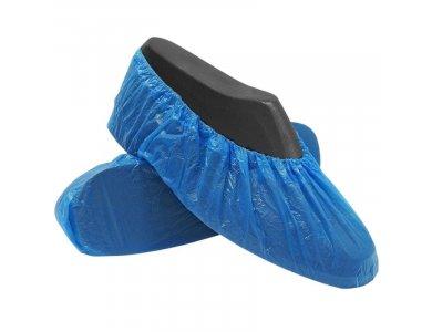 Matsuda Ποδονάρια Μιας Χρήσης Μπλε, 100τμχ