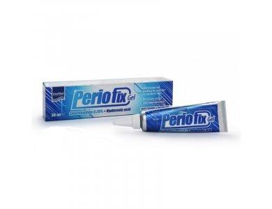 Intermed Periofix Gel 0.20 Στοματικό Διάλυμα Αποτελεσματικό για Ουλίτιδες και Περιοδοντίτιδες 30ml
