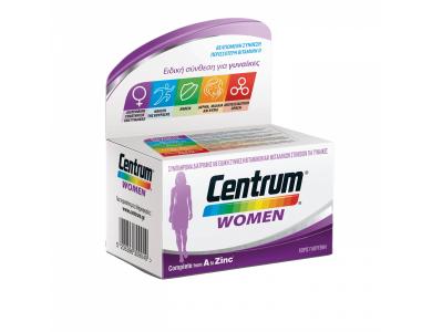 Centrum Women 60 δισκία