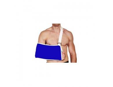 ADCO Φάκελλος Ανάρτησης Χειρός Μπλε Χ-Large (52) 1 τεμάχιο
