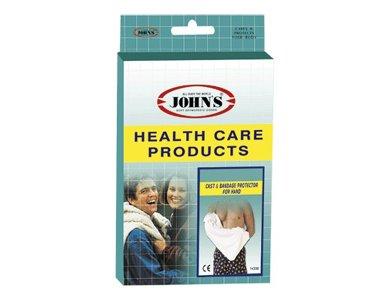 John's Αδιάβροχο Κάλυμμα Χεριού 1τμχ
