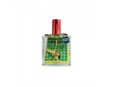 Nuxe Huile Prodigieuse Dry Oil Summer Edition Ξηρό Λάδι Για Πρόσωπο Σώμα & Μαλλιά Κόκκινο 100ml