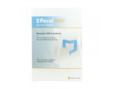 EFFECOL PREP EPSILON HEALTH(BOX OF 4 SACHETS)