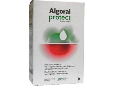 Epsilon Health Algoral Protect 20sachets x 15gr